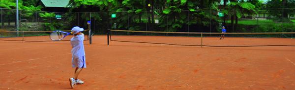 Graded Singles Tournament