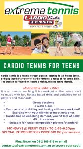 Cardio for Teens (1)